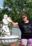 Erzsébet - társkereső Siklós - 65 éves nő