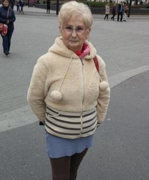 Éva, 70 éves társkereső, Gyomaendrőd (2852880)