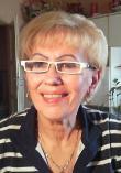 Icus - társkereső Sajóbábony - 61 éves nő