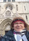 Judit - társkereső Pécs - 59 éves nő