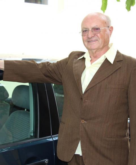 Ferenc, 82 éves társkereső, Keszthely (2859851)