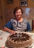 Irénke - társkereső Barcs - 68 éves nő