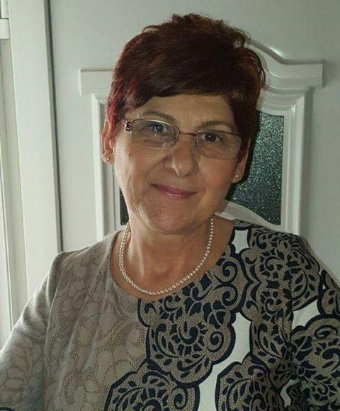 Ilona, 63 éves társkereső, Deszk (2863363)