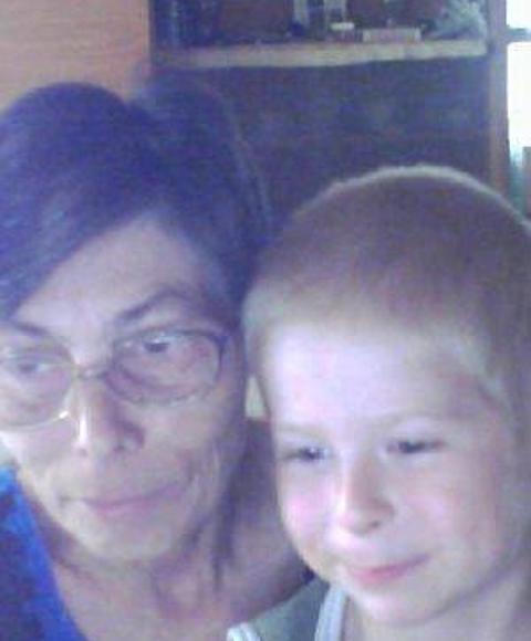 Ilona, 62 éves társkereső, Jánoshida (2863523)