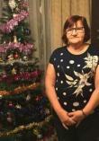 Ilona - társkereső Bököny - 67 éves nő