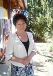 Liza - társkereső Abádszalók - 63 éves nő