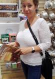 Judit - társkereső Budapest - 59 éves nő