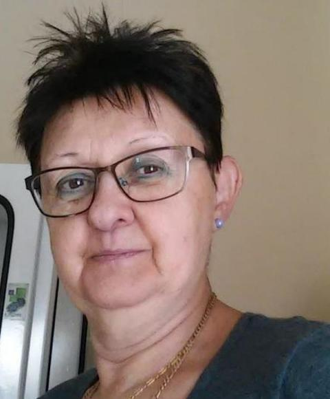 Elvira, 66 éves társkereső, Szlovénia (2866114)