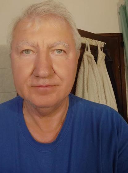 László, 65 éves társkereső, Debrecen (2866981)