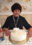 Mária - társkereső Budapest - 70 éves nő